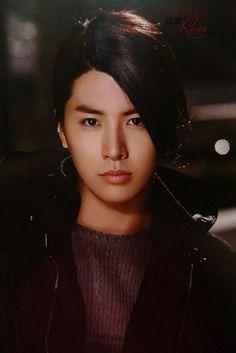 Noh Min Woo (노민우)