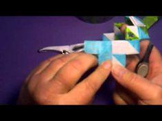 Trekants flet - YouTube