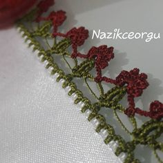 Knit Shoes, Sweater Design, Knitted Shawls, Knitting Socks, Hand Embroidery, Diy And Crafts, Knit Crochet, Flowers, Instagram