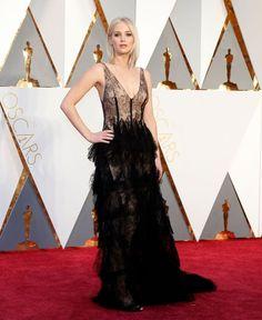 Oscars+2016+Jennifer+Lawrence+en+robe+Dior