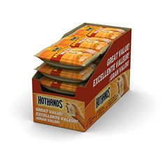 HotHands Hand Warmers (12 - 10 pair packs) *** Click on the image for additional details.