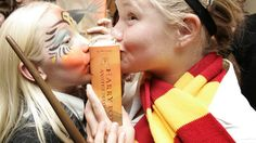 Harry Potter Birthday Party - ideas for magical treasure hunt