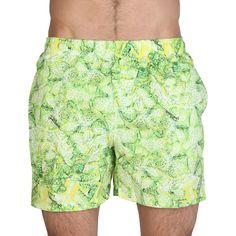 Just Cavalli Men's Swim Shorts Men's Swimsuits, Swimwear, Beachwear, Trunks, Swimming, Costumes, Fashion Design, Swim Trunks, Trousers