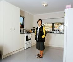 Edith Amituanai, Nunu, 2009, from the series La Fine Del Mondo,C-type photograph