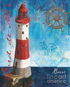 lighthouse <3