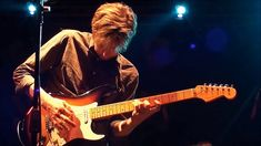 Eric Johnson, Backing Tracks, Rock And Roll, Gem, Guitar Players, Youtube, Guitars, Musicians, Image