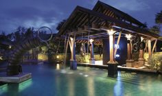 Indigo Pearl - Phuket, Thailand