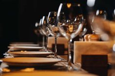 Word On The Street: How Coronavirus is affecting the SA restaurant scene Create A Signature, Restaurant Owner, Private Chef, Throw A Party, No Cook Meals, Bartender, White Wine, Alcoholic Drinks, Scene