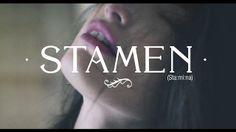 Stamen (fashion film) by Calum Macdiarmid. A quick short film we shot on the Arri Alexa starring Katie Ball and Graham Dickson