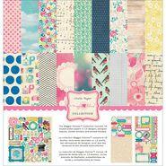 Crate Paper Maggie Holmes Signature Collection Kit
