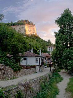 Melnik, Bulgaria  | by © Harrgorr | via allthingseurope