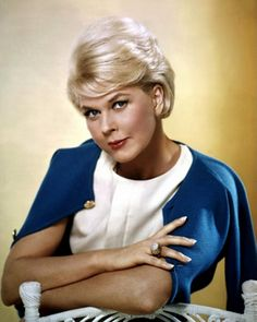 Doris Day - send Me No Flowers | Flickr - Photo Sharing!