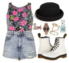 """""""Untitled #152"""" by notchristineanne ❤ liked on Polyvore"""