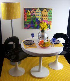 Cafe Set | Flickr - Photo Sharing!