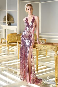 This and many more prom designer 2014 prom dresses at Bridal   formal by  RJS 3806 98f87fbc3b3bd