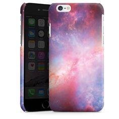 Messier 82 infrarot für Premium Case (glänzend) für Apple iPhone 6 von DeinDesign™