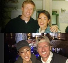 Chip and Joanna Gaines when they first opened Magnolia and then Chip and Joanna today at the Magnolia Market // via: ___________________________________ Joanna Gaines Family, Jojo Gaines, Joanna Gaines Style, Chip And Joanna Gaines, Magnolia Farms, Magnolia Homes, Magnolia Market, Fixer Upper Joanna, Chip Gaines