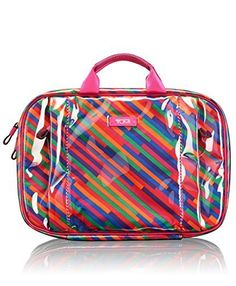 Tumi Journey Monaco Travel Kit Cascade One Size ** Check this awesome product by going to the link at the image.