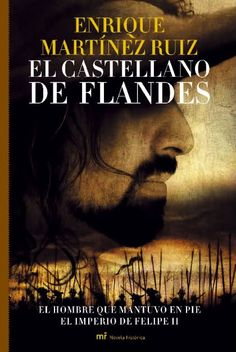 A simply superb book, a form of travel to the 16th century and learn about our history from the hand of one of our great men; Sancho Davila. The Castilian of Flandes.