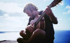 Jack Johnson spoke to Sierra about the beatnik book that played an unlikely role in some of his earliest songs.