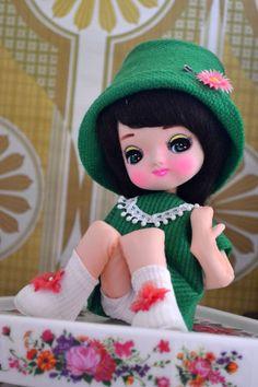 vintage doll | 昭和レトロ生活(3ページ目)