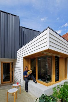 Gallery - Tang House / 4site Architecture - 6