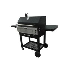 KitchenAid, Cart-Style Charcoal Grill, 810-0021 at The Home Depot - Mobile