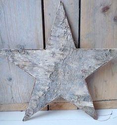 ster van boomschors