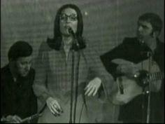 ✿ ❤ Perihan ❤ ✿ Nana Mouskouri & Les Athéniens - Vole, Vole Farandole  (1969)