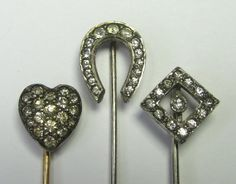 *SOLD* Lot of Three Antique Sterling Silver Edwardian by lifeintheknife, $89.99