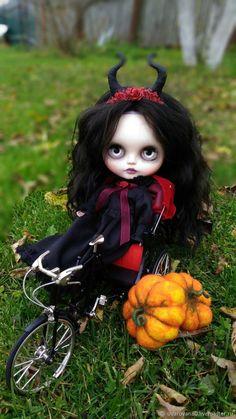 Купить Блайз кукла Марго. Blythe Margo в интернет магазине на Ярмарке Мастеров