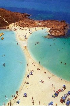 Ayia Napa - Chipre Cyprus