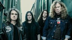 MEGADETH - Video dello show del Bloodstock Open Air