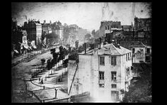 Paris artist 1830   Paris in the 1830's