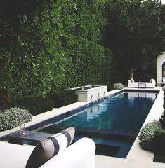 Skinny Pool