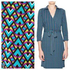 "Blue Wrap Dress️️️HOST PICK NWT- 3/4 sleeves. Size large (12-14) 96% polyester 4% spandex 40"" long️️️HOST PICK by @juliakfox1Thank you Julia Emma & Michele Dresses"