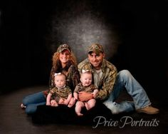 one day- family picture idea