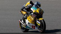 Grand prix du Japon de Moto2: Résultats de la course  #Résultats