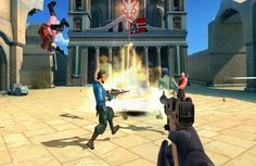 Top 18 Best Action #Games for #iPhone