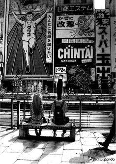 Oyasumi Punpun 123 - Page 17