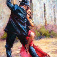 8 Best ART images in 2019 | Argentine Tango, Abstract art, Ballroom ...