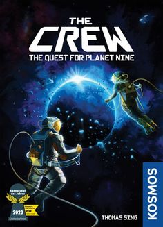Marc Uwe Kling, Science Fiction, Cooperative Games, Game Google, Most Played, Single Player, All Games, Small Cards, Outer Space