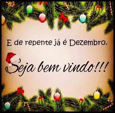 """✿⊱❥ """"Que a Paz e o Amor esteja em nossos corações."""" Merry Christmas And Happy New Year, Merry Xmas, Christmas Greetings, Good Morning People, Christmas Wreaths, Christmas Ornaments, Christmas Ideas, Sweetest Day, Months In A Year"""