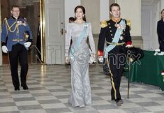 Queen Margrethe hosted the traditional New Year's Levee Guard House, Danish Royals, Royal Life, Crown Princess Mary, Two By Two, Christian, Judges, Queen, Traditional