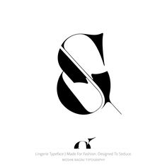 Lingerie Typeface Ampersand (Bold Exit Style) by Moshik Nadav Typography. Get it now on: www.moshik.net #lingerie #sexy #Type #typography #font #fonts #typographer #nyc #customtype #typography #typeface #Lingerie #sexy #moshik #nadav #swashes #ligatures #glyphs #fashion #typographer #new #york #nyc #new #fresh #numerals #numbers #unique #love #me #and #You #orange #cool #ampersand #ampersands #love #b&w #Black #White #typographic #Poster