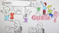 Invitación al primer curso online de facilitación gráfica en español