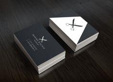 7 beautiful business card design services on studio