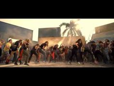 Step Up 4- Revolution Final Dance Full! - YouTube