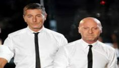 Dolce and Gabbana Arrested! Rulers of the high end fashion world Domenico Dolce and Stefano Gabbana have been charged and arrested for 18 months. Watch the video and get the inside scoop on what lead to this unfateful event. Tell us what you this of the charges against Dolce and Gabbana, Fair or Not? Share your thoughts. Post your comments below.