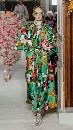 1c0517c77c1 Valentino Spring 2019 | Couture Haute Couture Looks, Haute Couture Paris,  Couture Week,